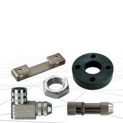 Accessories for Industrial Sensors