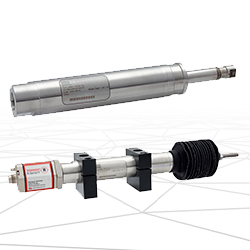 Expansion of position sensor mounting options